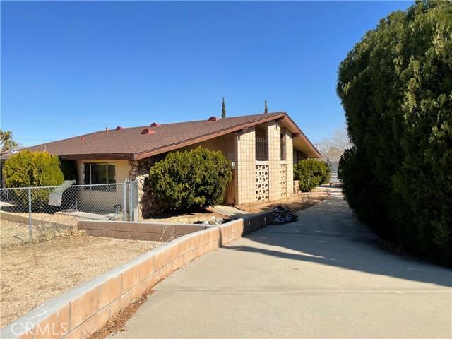 Photo of 56654 Piute, Yucca Valley, CA 92284