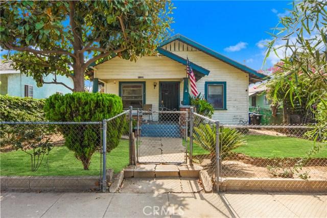 1120 Los Palos Street, Los Angeles, CA 90023