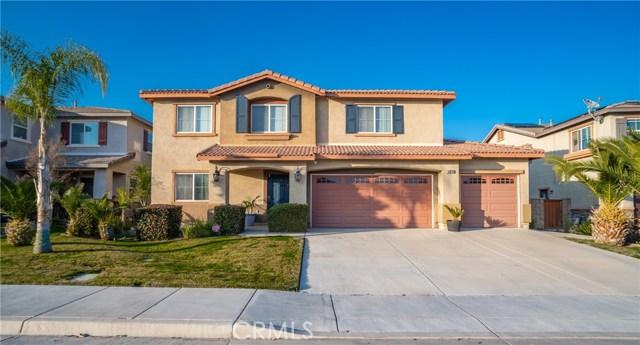 53014 Rose Sachet Lane, Lake Elsinore, CA 92532