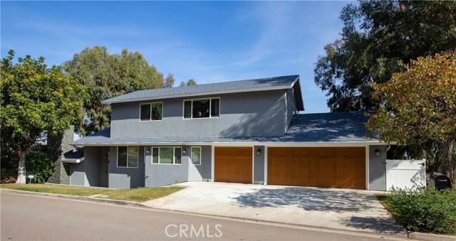 7901 Avenida Kirjah, La Jolla, CA 92037