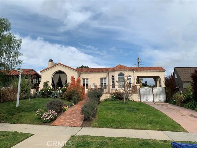 3521 Crestwold Avenue, View Park, CA 90043