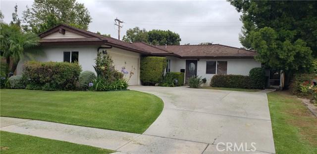 12730 Breezewood Drive, La Mirada, CA 90638