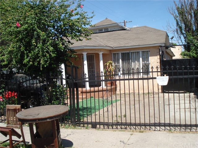159 W 62nd Street, Los Angeles, CA 90003