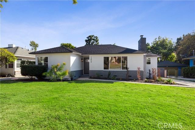 13814 Walnut Street, Whittier, CA 90602