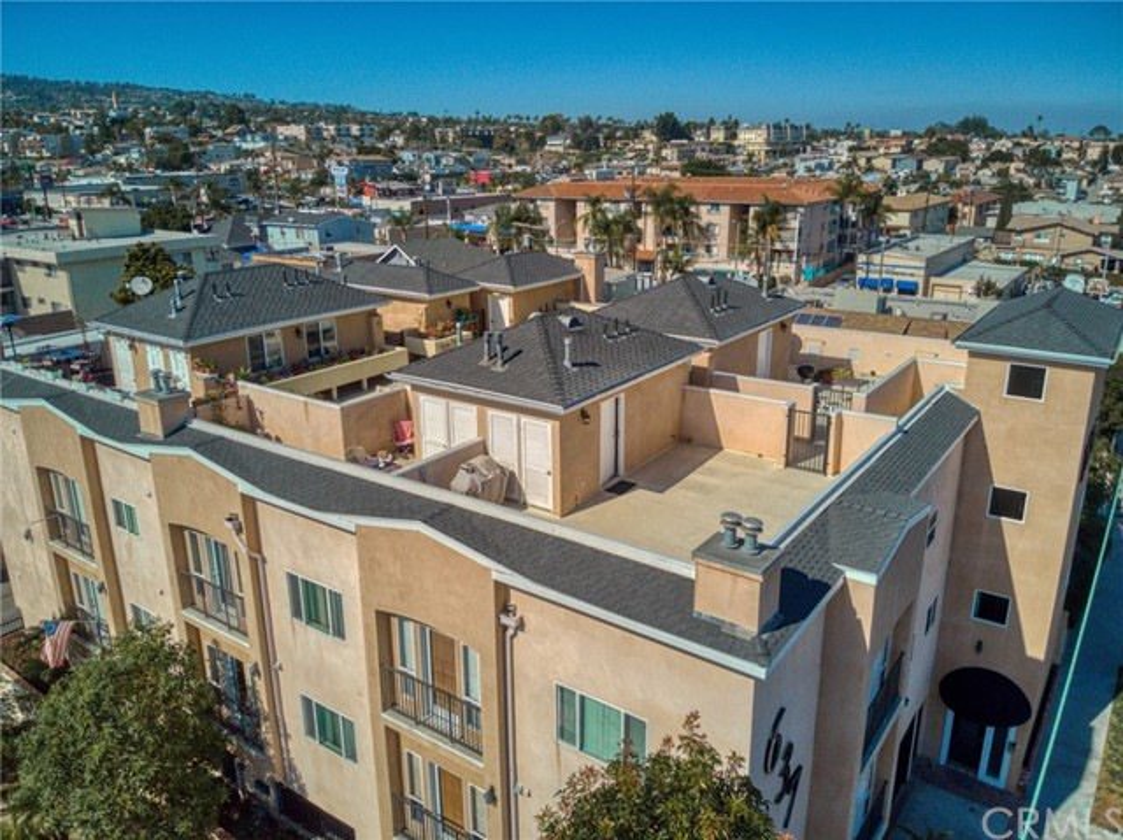 637 S Grand Avenue 7, San Pedro, CA 90731