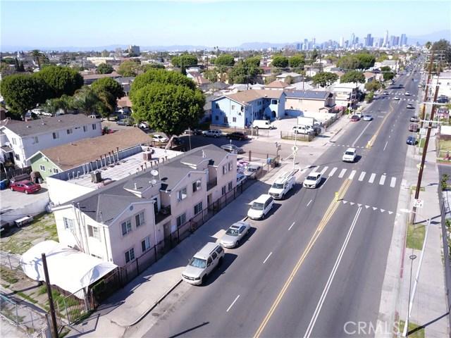 5605 S Compton Avenue, Los Angeles, CA 90011