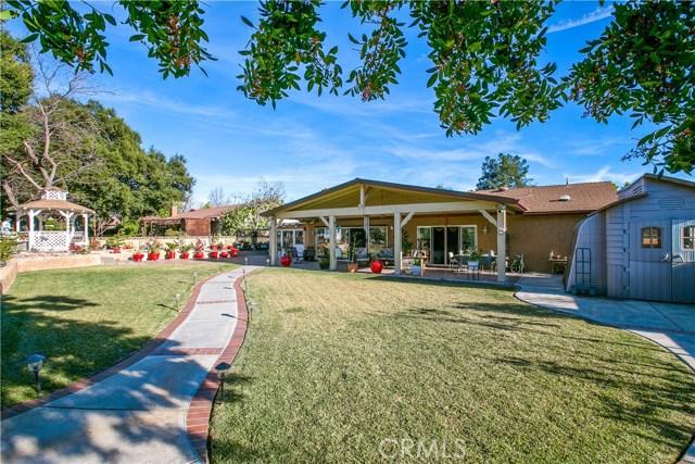 5119 Old Ranch Rd, La Verne, CA 91750 Photo 45