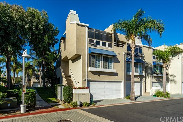 One of Huntington Harbor 2 Bedroom Homes for Sale at 3367  Tempe Drive