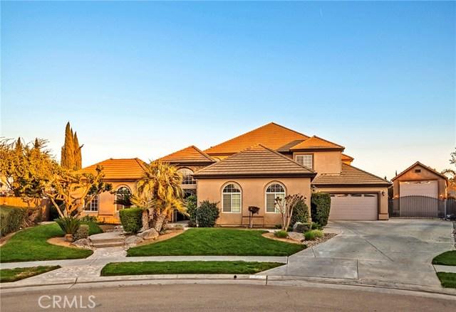 5650 N Caspian Avenue, Fresno, CA 93723
