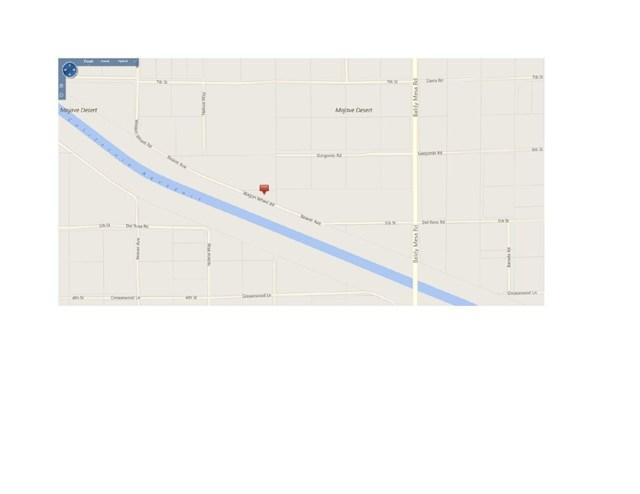 0 Wagon Wheel Road, Phelan, CA 92329