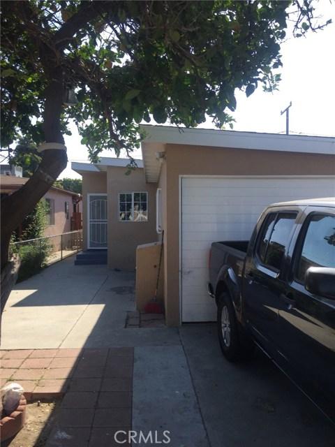 3438 Adriatic Avenue, Long Beach, CA 90810