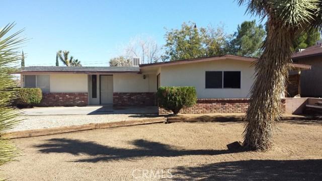 7595 Borrego, Yucca Valley, CA 92284 Photo