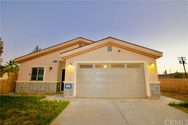 25599 Baseline Street, Highland, CA 92410