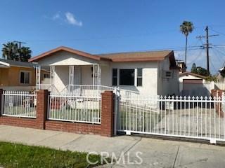1447 W 67th Street, Los Angeles, CA 90047