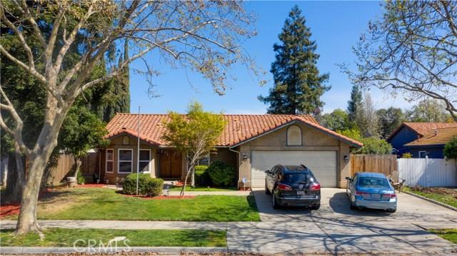 2780 Stonybrook Avenue, Merced, CA 95348