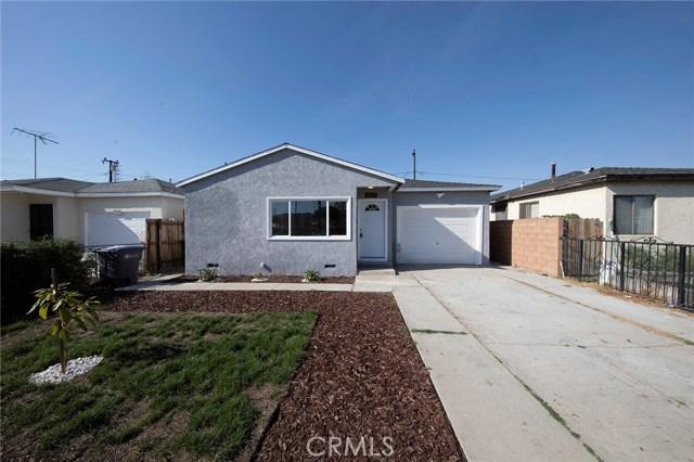 1031 E Joel Street, Carson, CA 90745