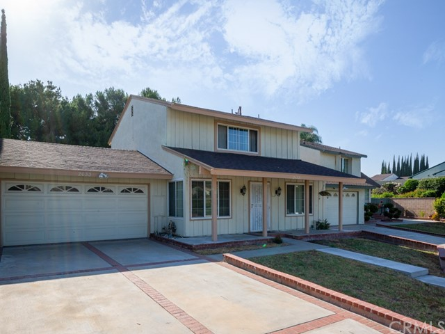 2633 Greenborough Place, West Covina, CA 91792