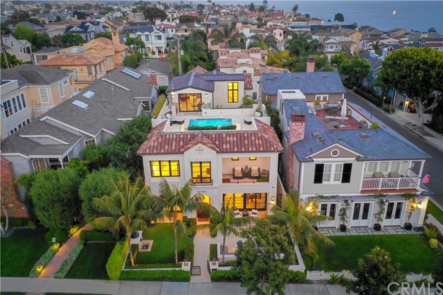 230 Heliotrope | Corona del Mar South of PCH (CDMS) | Corona del Mar CA