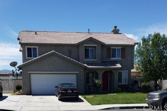 5776 Atlas Way, Palmdale, CA 93552