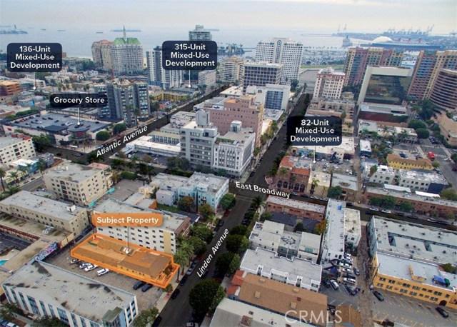 240 Linden Avenue, Long Beach, CA 90802