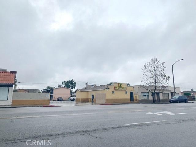 12226 Valley Boulevard, El Monte, CA 91732