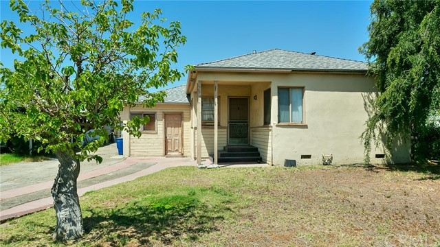 2031 N Frederic Street, Burbank, CA 91504