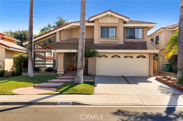 26666 Sotelo, Mission Viejo, CA 92692 Photo