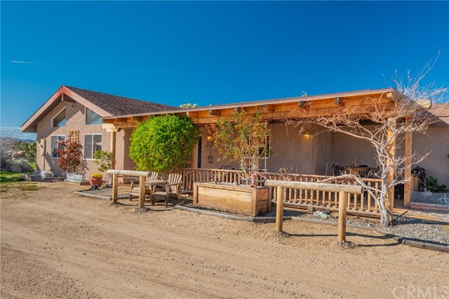 5480 Elata Avenue, Yucca Valley, CA 92284