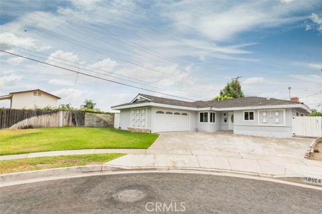 16564 Cobblestone Road, La Mirada, CA 90638