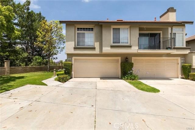 593 S Glenhurst Drive, Anaheim Hills, CA 92808