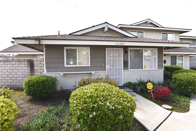 1600 Greencastle Avenue F, Rowland Heights, CA 91748