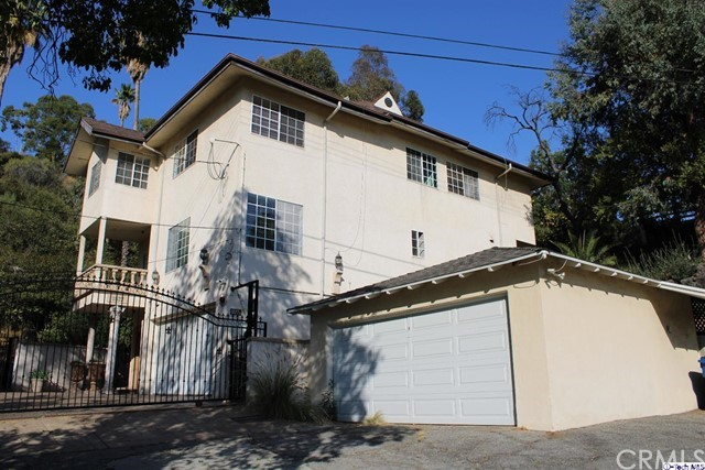 1827 Hill Drive 1/2, Eagle Rock, CA 90041