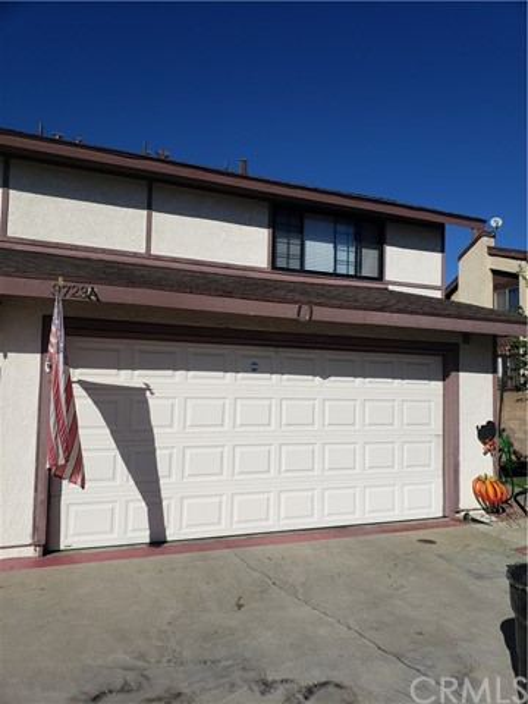 3723 Cogswell Road A, El Monte, CA 91732