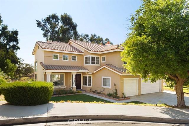 23909 SOLITAIRE Circle, Moreno Valley, CA 92557