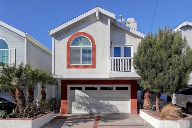 1231 7th Place, Hermosa Beach, CA 90254