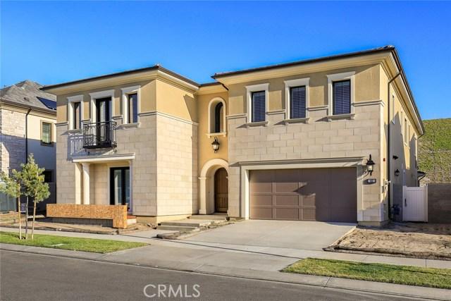 65 EGRET, Irvine, CA 92618