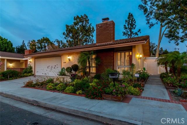 6600 E PASEO CANCION, Anaheim Hills, California