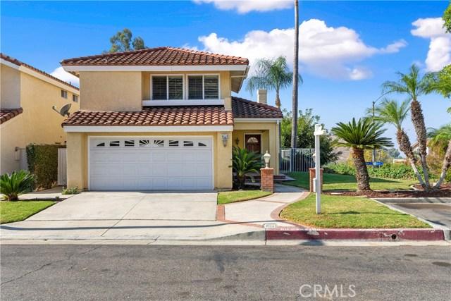 198 S Dove Street, Orange, California