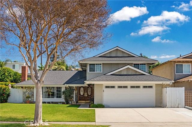200 Delphia Avenue, Brea, CA 92821