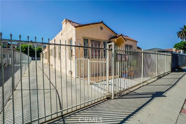 6343 Brynhurst Avenue, Los Angeles, CA 90043