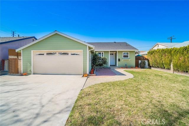 11141 Portada Drive, Whittier, CA 90604