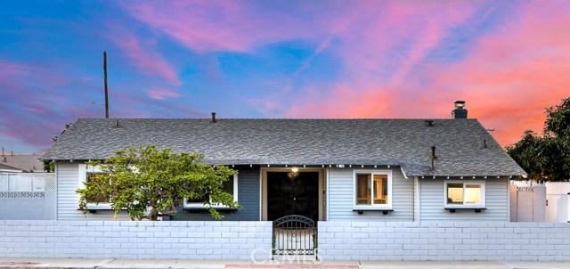 8461 Yorktown Avenue, Huntington Beach, CA 92646