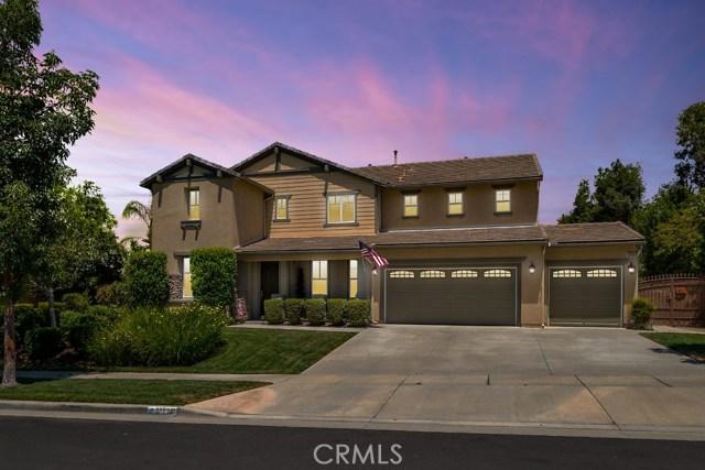 3369  Harley Lane, Corona, California