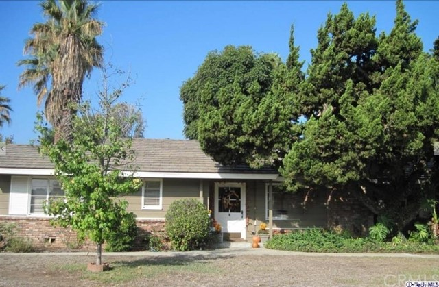 505 N Old Ranch Road, Arcadia, CA 91007