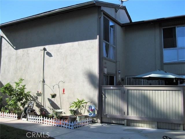 801 W 232nd Street M, Torrance, CA 90502