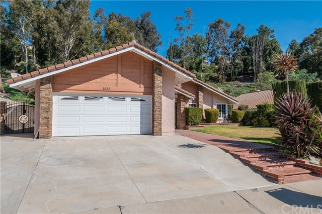 1542 Kiowa Crest Drive, Diamond Bar, CA 91765