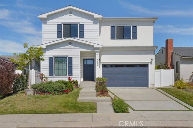 7334 Kentwood Avenue Los Angeles, CA 90045