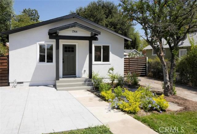 1744 Newport Av, Pasadena, CA 91103 Photo 0