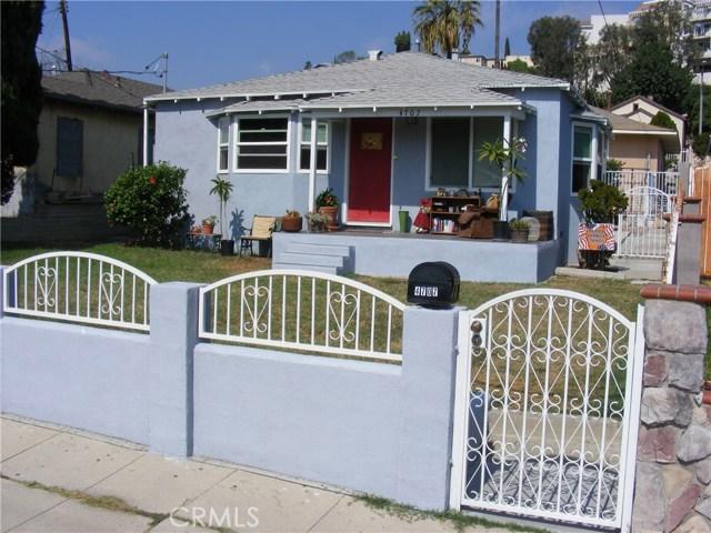 4707 Gambier Street, Los Angeles, CA 90032