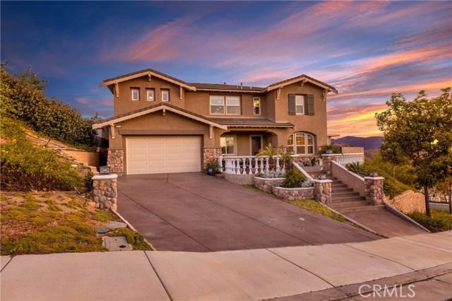 15919 Skyridge Drive, Riverside, CA 92503
